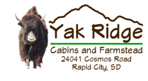 Yak-Ridge Cabins
