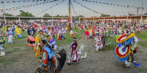 Native Arts and Culture